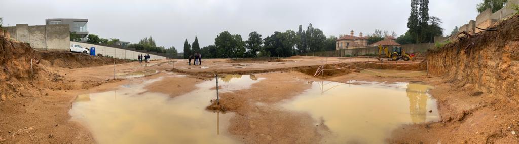 Sandhurst Wet Icon